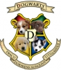 Kennel club: Dogwarts